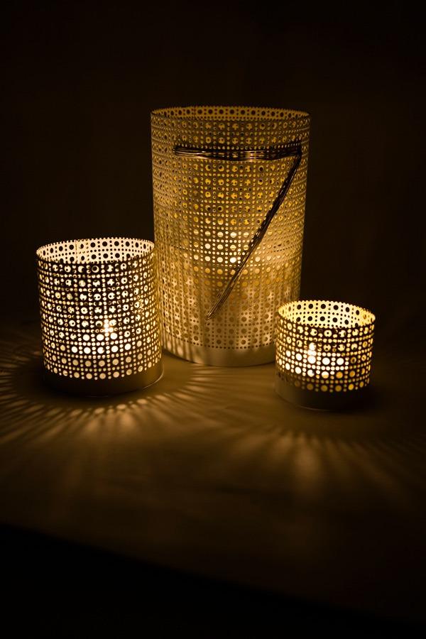 homemade-lantern-vases